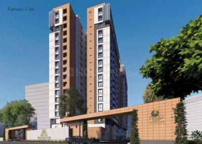 Project Image of 0 - 1677.0 Sq.ft 3 BHK Apartment for buy in Prestige Woodland Park