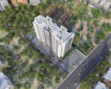 Project Image of 400.0 - 1300.0 Sq.ft 1 RK Apartment for buy in Dynamic Imperial Crown