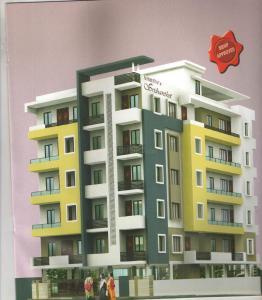 Project Image of 1059.0 - 1330.0 Sq.ft 2 BHK Apartment for buy in Nishitas Srishanta