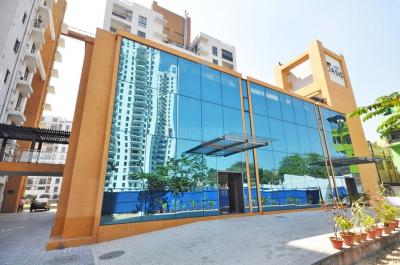 Gallery Cover Image of 1816 Sq.ft 3 BHK Apartment for rent in Ballygunge for 81000