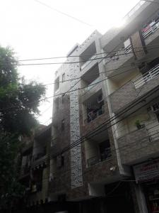 Gallery Cover Image of 800 Sq.ft 1 BHK Independent Floor for rent in Jangpura for 22000
