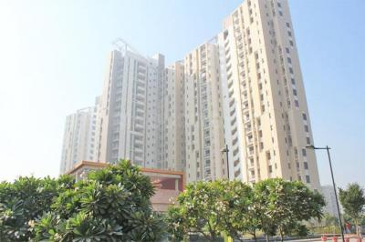 Gallery Cover Image of 1950 Sq.ft 3 BHK Apartment for buy in Unitech Heights, Chi III Greater Noida for 5500000