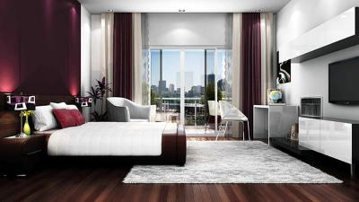 Gallery Cover Image of 1665 Sq.ft 2 BHK Apartment for rent in Orris Aster Court, Sector 85 for 17000