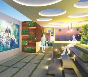 Project Image of 626 - 1407 Sq.ft 2 BHK Apartment for buy in Prathamesh Shreyas