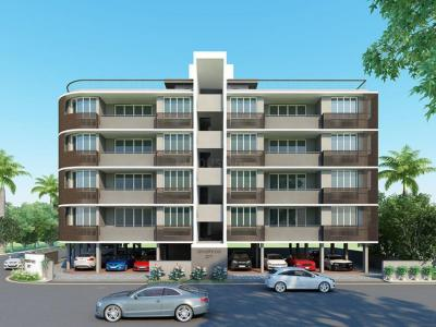 Project Image of 0 - 3447 Sq.ft 4 BHK Apartment for buy in Samruddhi Anushri 277