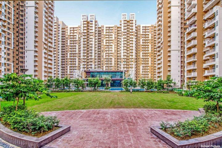 Project Image of 1110.0 - 2190.0 Sq.ft 3 BHK Apartment for buy in Mahagun Mywoods