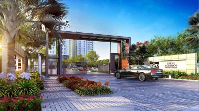 Gallery Cover Image of 1554 Sq.ft 3 BHK Apartment for buy in RWD Grand Corridor, Vanagaram  for 7613046