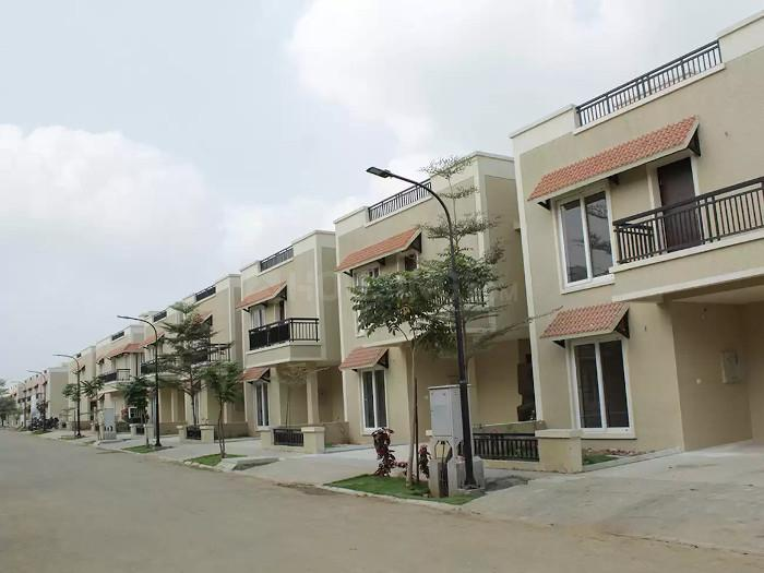 Project Image of 1580.0 - 2353.0 Sq.ft 3 BHK Villa for buy in Casagrand Bloom