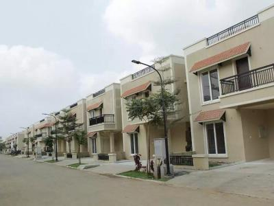 Project Image of 1580.0 - 1866.0 Sq.ft 3 BHK Villa for buy in Casagrand Bloom