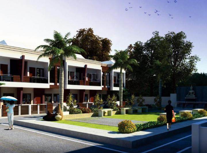 Project Image of 1225 - 1475 Sq.ft 3 BHK Duplex for buy in Om Ganpati Homes
