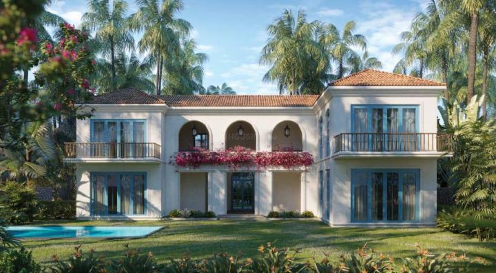 Project Image of 0 - 2861.37 Sq.ft 4 BHK Villa for buy in Vianaar LA Estada
