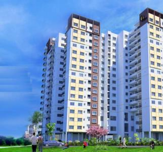 Project Image of 1106.0 - 1558.0 Sq.ft 2 BHK Apartment for buy in SGR G R Floret