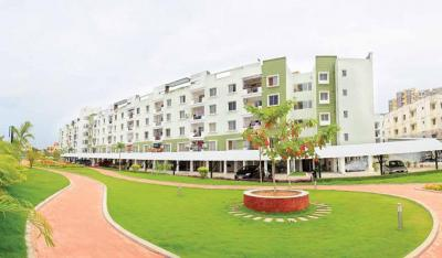 Project Image of 655.0 - 665.0 Sq.ft 1 BHK Apartment for buy in Featherlite Swargam