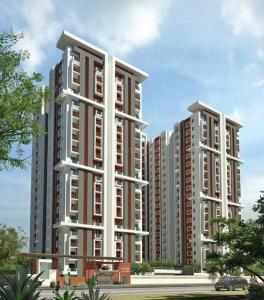 येशवंथपुर  में 10600000  खरीदें के लिए 10600000 Sq.ft 3 BHK अपार्टमेंट के प्रोजेक्ट  की तस्वीर