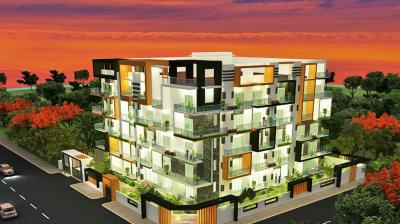 Project Image of 0 - 1950.0 Sq.ft 3 BHK Apartment for buy in Honey Comb Silver Cloud