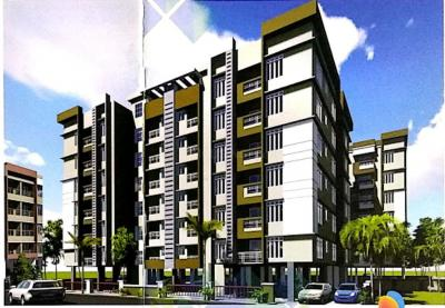 Project Image of 965.0 - 1331.0 Sq.ft 2 BHK Apartment for buy in GM Meena Paradise