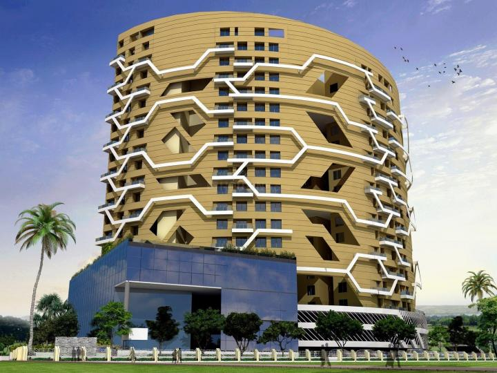 Project Image of 782.0 - 969.0 Sq.ft 2 BHK Apartment for buy in Royal Velstand Phase 2