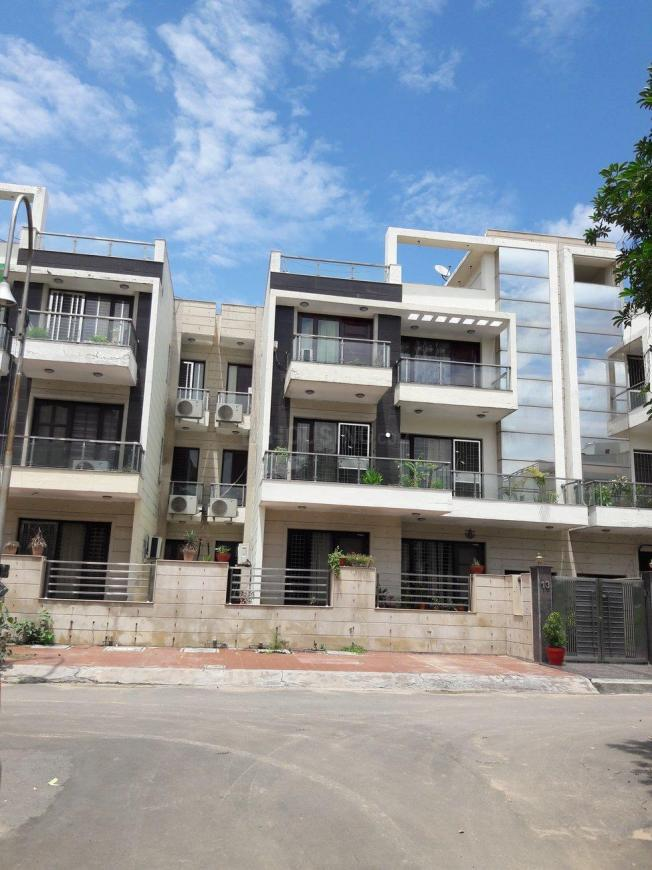 Project Image of 0 - 1890.0 Sq.ft 4 BHK Independent Floor for buy in Home Retreat The Saffron Homes 7