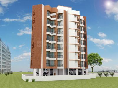 Project Image of 531.0 - 1041.0 Sq.ft 1 BHK Apartment for buy in Dream Pushpak CHS