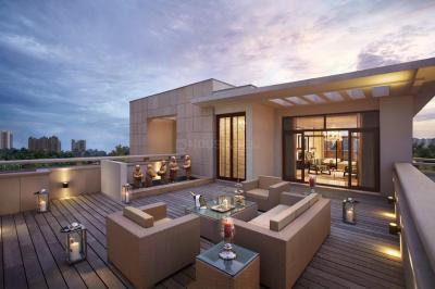 एसएस द हिबिसकुस में खरीदने के लिए 3672 - 14000 Sq.ft 3 BHK अपार्टमेंट प्रोजेक्ट  की तस्वीर