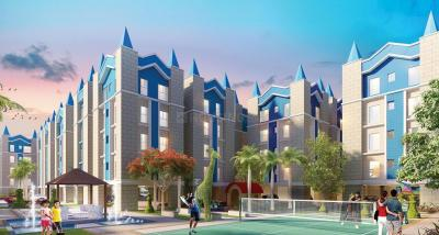 Project Image of 448 - 986 Sq.ft 1 BHK Apartment for buy in Magnolia Fantasia Phase II