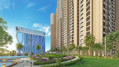Project Image of 1160.0 - 2340.0 Sq.ft 2 BHK Apartment for buy in Cybercity Marina Skies