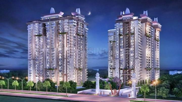 Project Image of 860 - 1475 Sq.ft 2 BHK Apartment for buy in Palm Marina Suites
