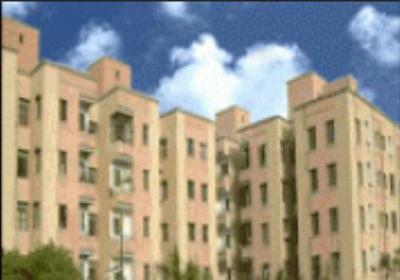 Ganesh Ratnam Apartment