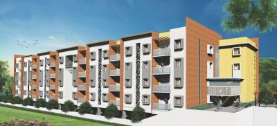 Project Image of 1075.0 - 1165.0 Sq.ft 2 BHK Apartment for buy in Sohan Fortune