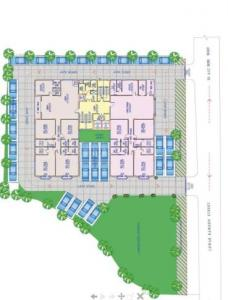 Project Image of 3760.0 - 3800.0 Sq.ft 4 BHK Apartment for buy in Siddha Arch Shivam