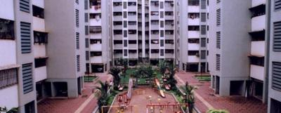 Gallery Cover Image of 1000 Sq.ft 2 BHK Apartment for rent in Satellite Garden, Goregaon East for 45000
