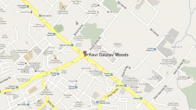 Ravi Gaurav Woods