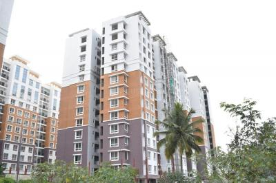 Gallery Cover Image of 1200 Sq.ft 2 BHK Apartment for rent in Kolte Patil Raaga, Kannuru for 18000