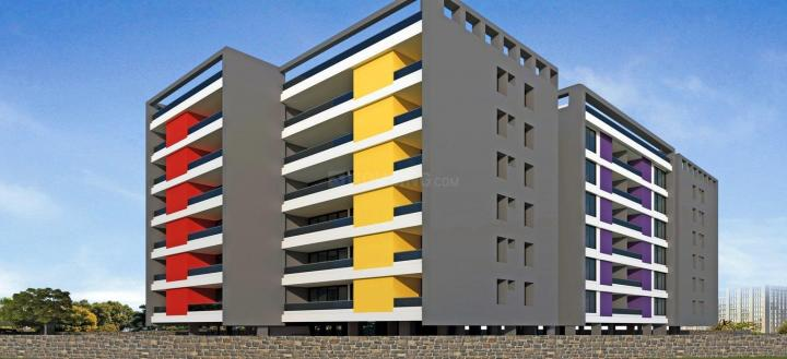 Project Image of 1270 - 1890 Sq.ft 2 BHK Apartment for buy in Sata Siddhi Solitaire