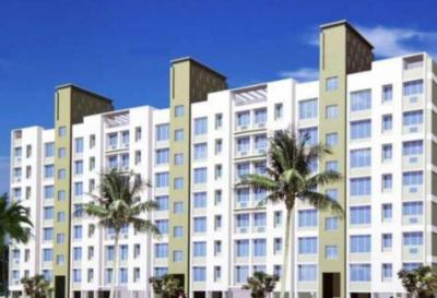 Project Image of 790.0 - 1095.0 Sq.ft 1 BHK Apartment for buy in Rajhans Builder Surat Rajhans Emerald