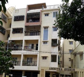 Gallery Cover Pic of Amrutha Avenue