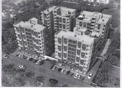 Gallery Cover Pic of Shanti Saral Heights