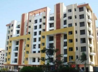 Gallery Cover Image of 850 Sq.ft 2 BHK Apartment for buy in Vinay Unique Residency, Virar West for 4600000