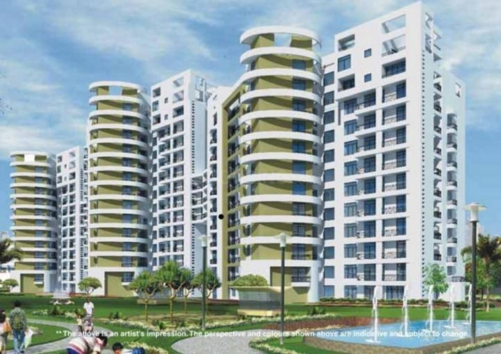 Project Image of 1095 - 2095 Sq.ft 2 BHK Apartment for buy in Eldeco Swagatam
