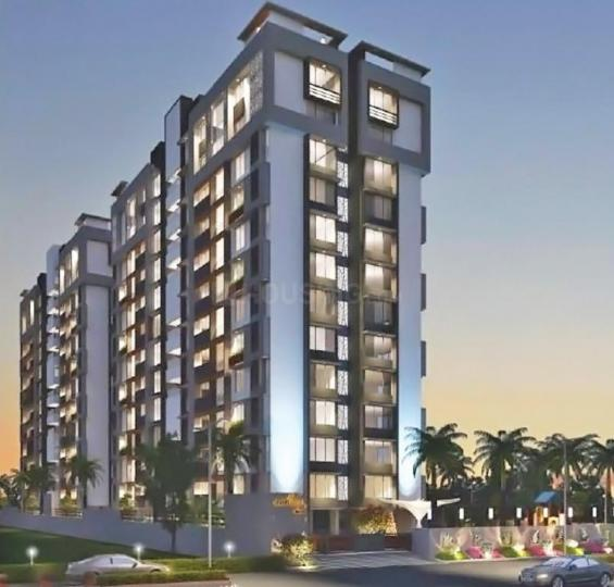 Project Image of 1935.0 - 2700.0 Sq.ft 3 BHK Apartment for buy in Shubh Aashish