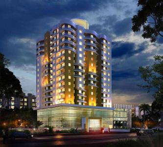 Project Image of 947 - 1546 Sq.ft 2 BHK Apartment for buy in JBM GST Grand