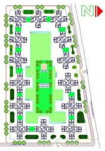 Project Images Image of Magarpattacity Trillium in Magarpatta City