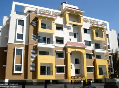 Gallery Cover Image of 2400 Sq.ft 3 BHK Independent House for buy in IN IN Land Elfin, Hebbal for 16000000
