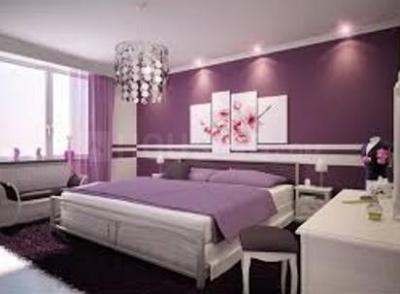 Gallery Cover Image of 630 Sq.ft 1 BHK Apartment for rent in Ideal Tower III, Mira Road East for 13000