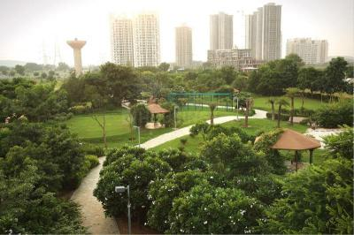 Gallery Cover Image of 1600 Sq.ft 3 BHK Independent Floor for rent in BPTP Astaire Garden Plots, Sector 70A for 30000