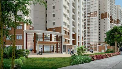 Gallery Cover Image of 1128 Sq.ft 2 BHK Apartment for buy in Norwood at Sunrise Park, Electronic City for 7200000