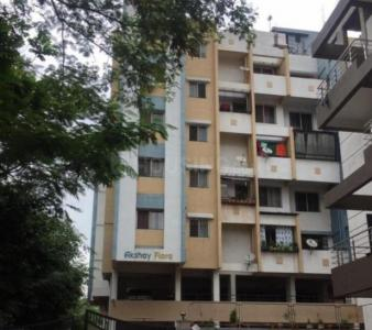 Project Image of 568 - 1140 Sq.ft 1 BHK Apartment for buy in A P Akshay Flora