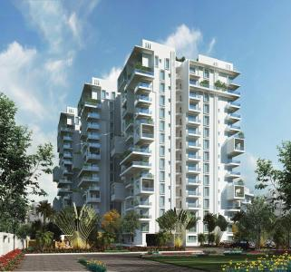 Project Image of 1045.0 - 3550.0 Sq.ft 2 BHK Apartment for buy in Trifecta Starlight