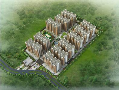 Project Image of 827 - 1237 Sq.ft 2 BHK Apartment for buy in Aparna Kanopy Marigold