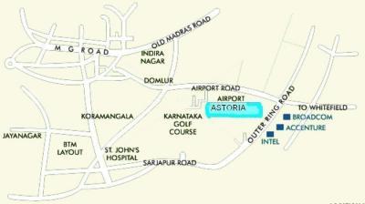Gallery Cover Image of 2700 Sq.ft 3 BHK Villa for rent in Vaswani Astoria Villa, Kadubeesanahalli for 48000